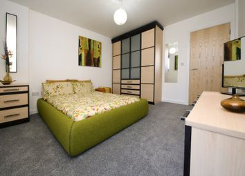 Thumbnail 1 bed flat to rent in Linea, Dunstall Street, North Lincolnshire
