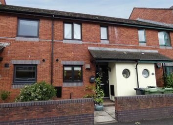 Thumbnail 3 bed terraced house for sale in Water Lane, Exeter, Devon