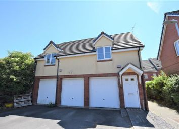Thumbnail 2 bed detached house for sale in 7 Clos Y Fulfran, Barry, South Glamorgan