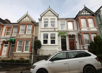 Thumbnail 3 bed terraced house for sale in Kingswood Park Avenue, Plymouth