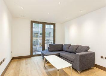 Thumbnail 1 bedroom flat for sale in St Dunstans House, 133-137 Fetter Lane, London
