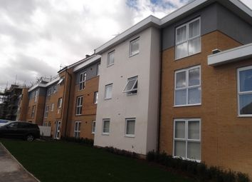 Thumbnail 2 bed flat to rent in Olympia Way, Swale Park (Plot 143), Swale Park, Whitstable
