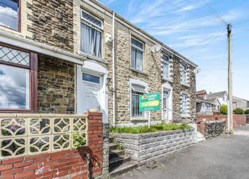 2 bed terraced house for sale in Parkhill Terrace, Treboeth, Swansea SA5
