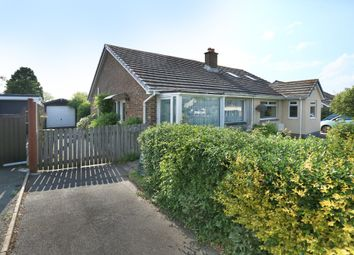 Thumbnail 2 bed semi-detached bungalow for sale in Mewstone Avenue, Wembury, Plymouth