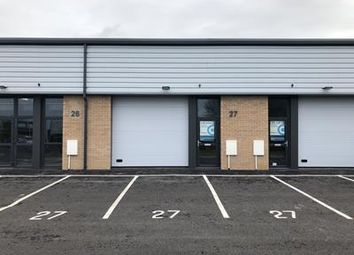 Thumbnail Light industrial to let in Unit 27, Kincraig Court, Kincraig Road, Bispham, Blackpool, Lancashire