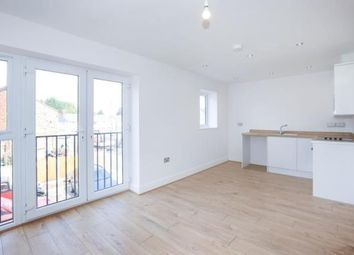 Thumbnail 1 bed flat for sale in Lichfield Road, Willenhall