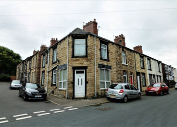Thumbnail 3 bed end terrace house for sale in Blythe Street, Wombwell, Barnsley, South Yorkshire