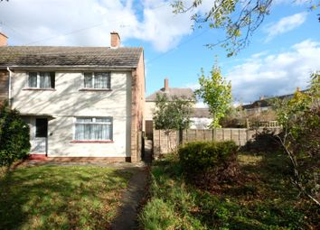Thumbnail 3 bed semi-detached house for sale in Clevedon Road, Nailsea, Bristol