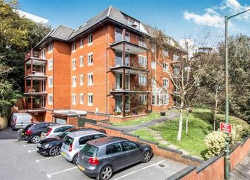 Thumbnail 2 bed flat for sale in Cranborne Road, Bournemouth