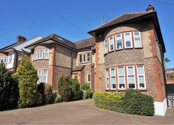 Thumbnail 3 bed semi-detached house for sale in Saddlescombe Way, Woodside Park