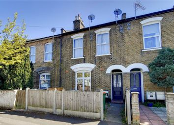 Thumbnail 1 bed flat for sale in Bignold Road, Forest Gate, London