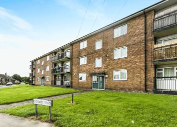 Thumbnail 2 bed flat for sale in Creswick Road, Rotherham