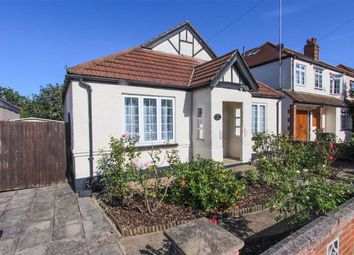 Thumbnail 3 bed detached bungalow for sale in The Crescent, Loughton