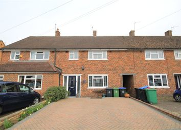 Winston Way, Old Woking, Woking GU22. 3 bed terraced house for sale