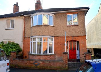 Thumbnail 3 bedroom semi-detached house for sale in Roundhill Road, Kettering