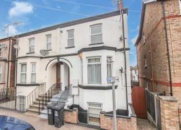 Thumbnail 1 bed flat to rent in Derby Road, Watford