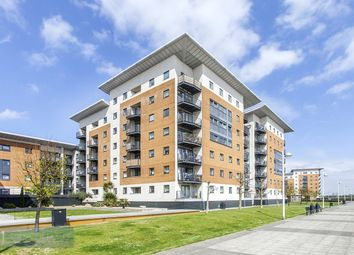 Thumbnail 1 bed flat for sale in Sheerness Mews, Galleons Lock