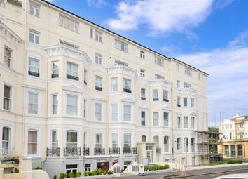 Thumbnail 4 bed flat for sale in Clifton Gardens, Folkestone, Kent