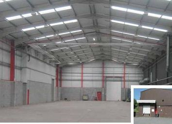 Thumbnail Light industrial to let in Ogden Lane, Milnrow, Rochdale, Lancashire