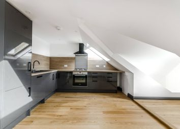 Thumbnail 1 bed flat for sale in Buxton Gardens, Acton