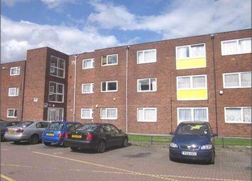 Thumbnail 3 bedroom flat for sale in Cowbridge Lane, Barking