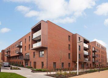 Thumbnail 2 bed flat for sale in Conningham Court, Kidbrooke Village, Kidbrooke