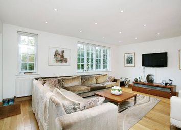 Thumbnail 5 bed property to rent in Ruskin Close, Hampstead Garden Suburb, London