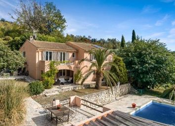 Thumbnail 4 bed property for sale in Magagnosc, French Riviera, 06520