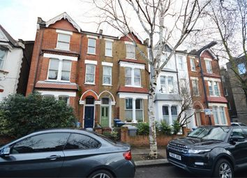 Thumbnail 1 bed flat to rent in Streatley Road, London