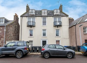 Thumbnail 2 bed flat to rent in Arbuthnott Street, Stonehaven, Aberdeenshire