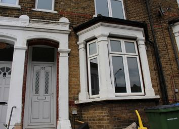 Thumbnail 3 bed terraced house to rent in Barnfield Gardens, Plumstead Common Road, London
