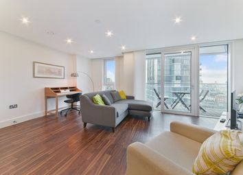 Thumbnail 2 bed flat for sale in Altitude Point, Alie Street, Aldgate