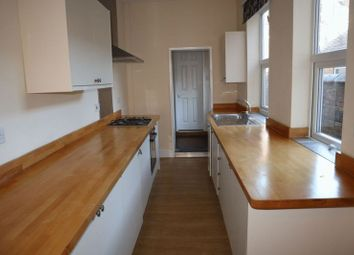 Thumbnail Terraced house to rent in Kingsley Street, Meir, Stoke-On-Trent, Staffordshire