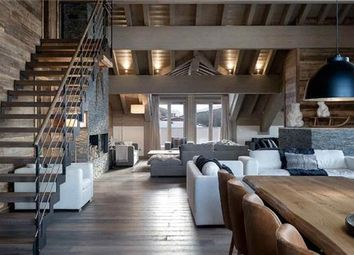 Thumbnail 4 bed apartment for sale in Val-D'isère, France