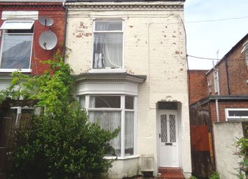 2 bed end terrace house for sale in Derwent Grove, Princes Road, Hull HU5