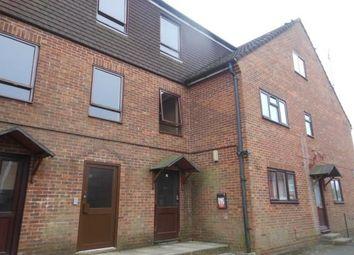 Thumbnail 1 bed flat to rent in Bulford Road, Durrington, Salisbury