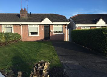 Thumbnail 2 bed bungalow for sale in 5 Duleek Gate, Priest's Lane, Drogheda, Louth