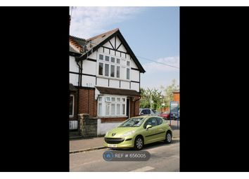 Thumbnail 1 bedroom flat to rent in Chester Street, Caversham, Reading