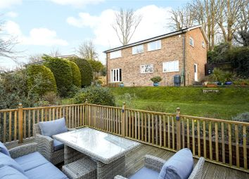 4 bed detached house for sale in Hermitage Road, Kenley CR8