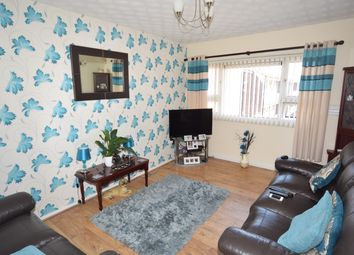 Thumbnail 1 bedroom flat for sale in Grange Crescent, Barrow-In-Furness
