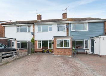 Thumbnail 3 bed terraced house for sale in Ridgeway, Whitstable