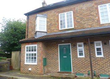 Thumbnail 3 bed town house to rent in High Street, Handcross, Haywards Heath
