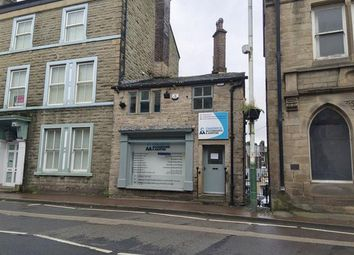 Thumbnail Commercial property for sale in Market Street, Bacup