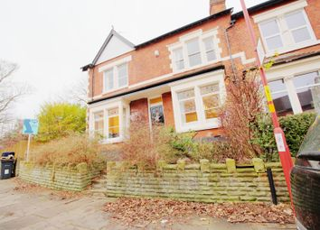 Thumbnail 3 bed terraced house for sale in Ashmore Road, Kings Norton, Birmingham
