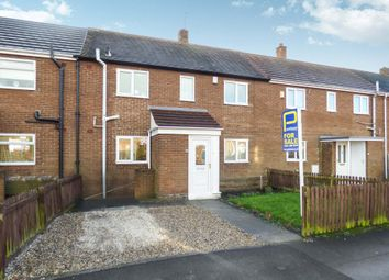 Thumbnail 2 bed terraced house for sale in Southfield, Pelton, Chester Le Street