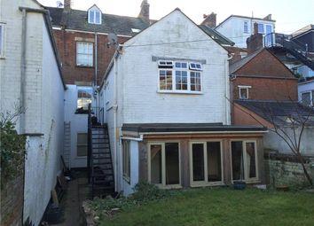 Thumbnail 1 bedroom flat for sale in West Allington, Bridport, Dorset