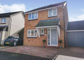 3 bed detached house for sale in Coopers Avenue, Heybridge, Maldon CM9