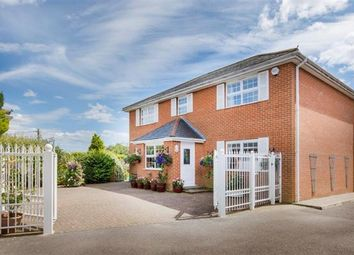 Thumbnail 4 bed detached house for sale in Hill House, 4 The Oaks, Hawkinge