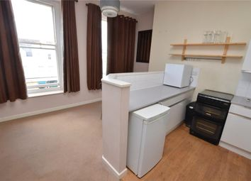 Thumbnail 1 bed flat to rent in Mutley Plain Lane, Plymouth, Devon