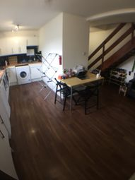 Thumbnail 5 bed shared accommodation to rent in Gernon Road, Mile End